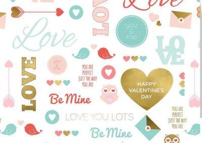 St. Valentine_Happy St. Valentine's Day!